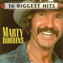 藝人名: M - Marty Robbins / 16 Biggest Hits 輸入盤 【CD】