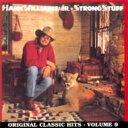 艺人名: H - Hank Williams Jr. / Strong Stuff 輸入盤 【CD】