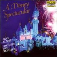 Disney Fantasy World Kunzel / Cincinnati Pops 輸入盤 【CD】