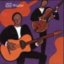 Guitar - Jazzcafe 輸入盤 【CD】