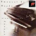 作曲家名: Ha行 - 【送料無料】 Haydn ハイドン / Piano Sonata.32, 34, 44, 49: Ax 【CD】