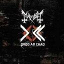 【送料無料】 Mayhem メイヘム / Ordo Ad Chao 輸入盤 【CD】