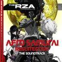 Afro Samurai The Resurrection 【LP】
