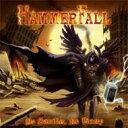 Artist Name: H - Hammerfall ハンマーフォール / No Sacrifice, No Victory 【CD】
