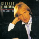 【送料無料】 Richard Clayderman リチャードクレイダーマン / Les Sonates: 愛のソナタ 【SHM-CD】