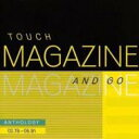 艺人名: M - Magazine (Rock) マガジン / Touch And Go: Anthology 02.78-06.81 輸入盤 【CD】