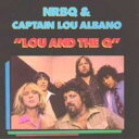 Nrbq / Captain Lou Albano / Lou And The Q 【CD】