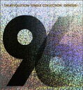 【送料無料】CD+DVD 21%OFF[初回限定盤 ] T.M.Revolution ティーエムレボリューション / T.M.REVOLUTION SINGLE COLLECTION 96-99 -GENESIS- 【Blu-spec CD】
