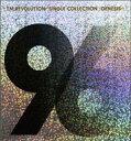 【送料無料】CD+DVD21%OFF[初回限定盤]T.M.Revolutionティーエムレボリューション/T.M.REVOLUTIONSINGLECOLLECTION96-99-GENESIS-【Blu-specCD】