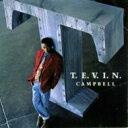 艺人名: T - Tevin Campbell / T.e.v.i.n. 輸入盤 【CD】