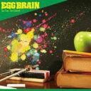 朋克, 硬核 - EGG BRAIN エッグブレイン / So Far, So Good 【CD】