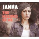 Artist Name: J - Janna / Makings Of Me 輸入盤 【CD】