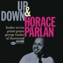 Artist Name: H - Horace Parlan ホレスパーラン / Up & Down 輸入盤 【CD】