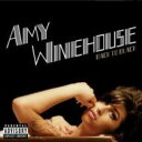 Amy Winehouse エイミーワインハウス / Back To Black 【CD】