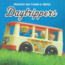 Artist Name: F - 【送料無料】 Francien Van Tuinen / Daytrippers 輸入盤 【CD】