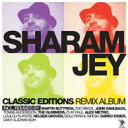 Artist Name: S - Sharam Jey / Classic Editions Remix Album 輸入盤 【CD】