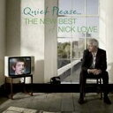 Artist Name: N - 【送料無料】 Nick Lowe ニックロウ / Quiet Please: The New Best Of 輸入盤 【CD】