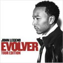 CD+DVD 21%OFF[初回限定盤 ] John Legend ジョンレジェンド / Evolver - Tour Edition 【CD】