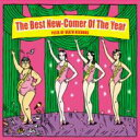 横山健 / ALMOND / DRADNATS / SpecialThanks / The Best New-Comer Of The Year 【CD】