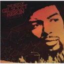 Artist Name: G - Gil Scott Heron ギルスコットヘロン / Very Best Of 輸入盤 【CD】