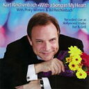 Artist Name: K - 【送料無料】 Kurt Reichenbach / With A Song In My Heart 【CD】
