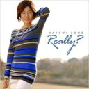 Artist Name: L - 【送料無料】 マユミロウ / Really ? 【CD】