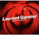 Laurent Garnier / Bout De Souffle Ep 輸入盤 【CD】