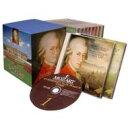 作曲家名: Ma行 - 【送料無料】 Mozart モーツァルト / ベスト オブ モーツァルト20枚組 【CD】