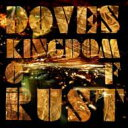 藝人名: D - Doves / Kingdom Of Rust 【CD】