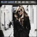 Melody Gardot メロディガルド / My One & Only Thrill 【LP】