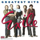 Artist Name: E - Exile / Greatest Hits 輸入盤 【CD】