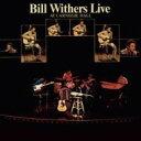 藝人名: B - Bill Withers ビルウィザース / Live At Carnegie Hall 輸入盤 【CD】