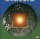 Artist Name: H - Heatwave ヒートウェーブ / Greatest Hits 輸入盤 【CD】