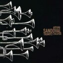 Artist Name: A - Arturo Sandoval アルトゥーロサンドバル / Trumpet Evolution 輸入盤 【CD】