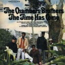 Artist Name: C - Chambers Brothers / Time Has Come 輸入盤 【CD】