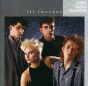 Artist Name: T - Til Tuesday / Voices Carry 輸入盤 【CD】
