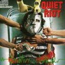 Quiet Riot クワイエットライオット / Condition Critical 輸入盤 【CD】