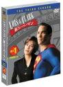 LOIS & CLARK / 新スーパーマン サード セット1 【DVD】