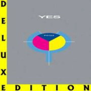 Yes イエス / 90125 (180グラム重量盤レコード) 【LP】