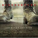 Artist Name: Q - Queensryche クイーンズライチ / American Soldier 輸入盤 【CD】