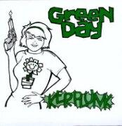 Green Day グリーンデイ / Kerplunk 【LP】