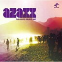 Azaxx / Exotic Delight Bay 輸入盤 【CD】