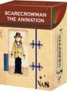 [初回限定盤]スケアクロウマンSCARECROWMANTHEANIMATION8豪華盤【DVD】