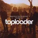 艺人名: T - Toploader / Dancing In The Moonlight: The Best Of 輸入盤 【CD】