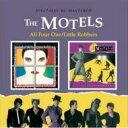 艺人名: M - Motels / All Four One / Little Robbers 輸入盤 【CD】