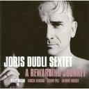 Artist Name: J - Joris Dudli / A Rewarding Journey 輸入盤 【CD】