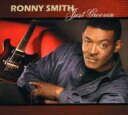 Artist Name: R - Ronny Smith / Just Groovin' 輸入盤 【CD】