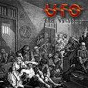 U.F.O. ユーエフオー / Visitor 【LP】