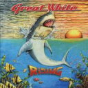 Artist Name: G - 【送料無料】 Great White グレートホワイト / Rising 輸入盤 【CD】