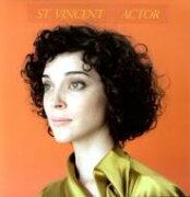 St. Vincent / Actor 【LP】